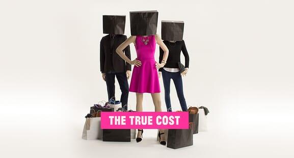 affiche du film the true cost jules & jenn