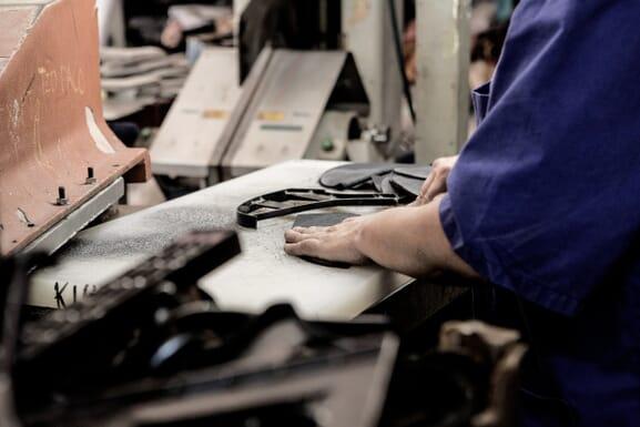 Atelier chaussures femme JULES & JENN - Alicante Espagne