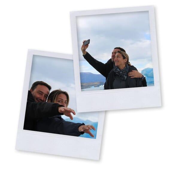 Julien Maumont et Jennifer Maumont co-fondateurs Jules & Jenn