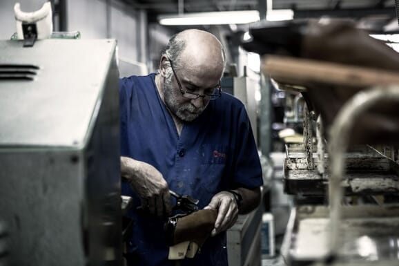 Atelier chaussures femme JULES & JENN Elche Espagne