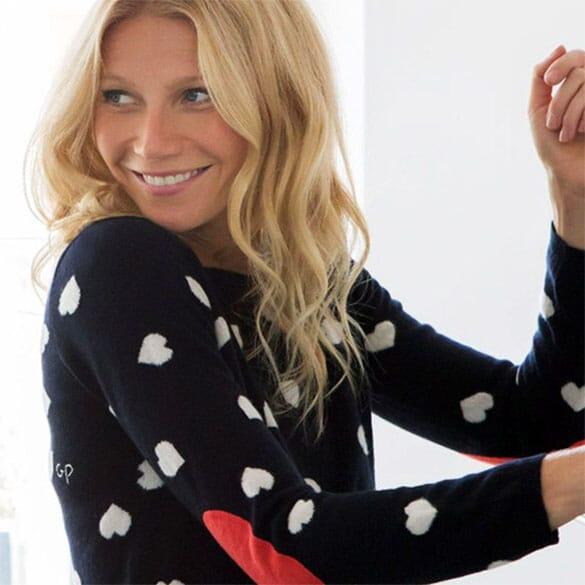 La mode responsable avec Gwyneth Paltrow - Jules & Jenn