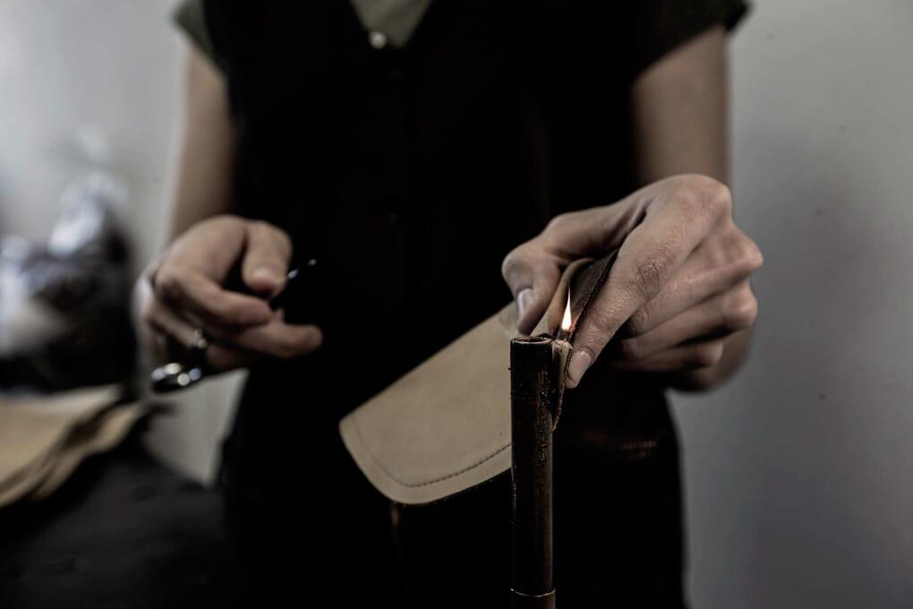 Chaussures homme cuir Portugal Jules & Jenn
