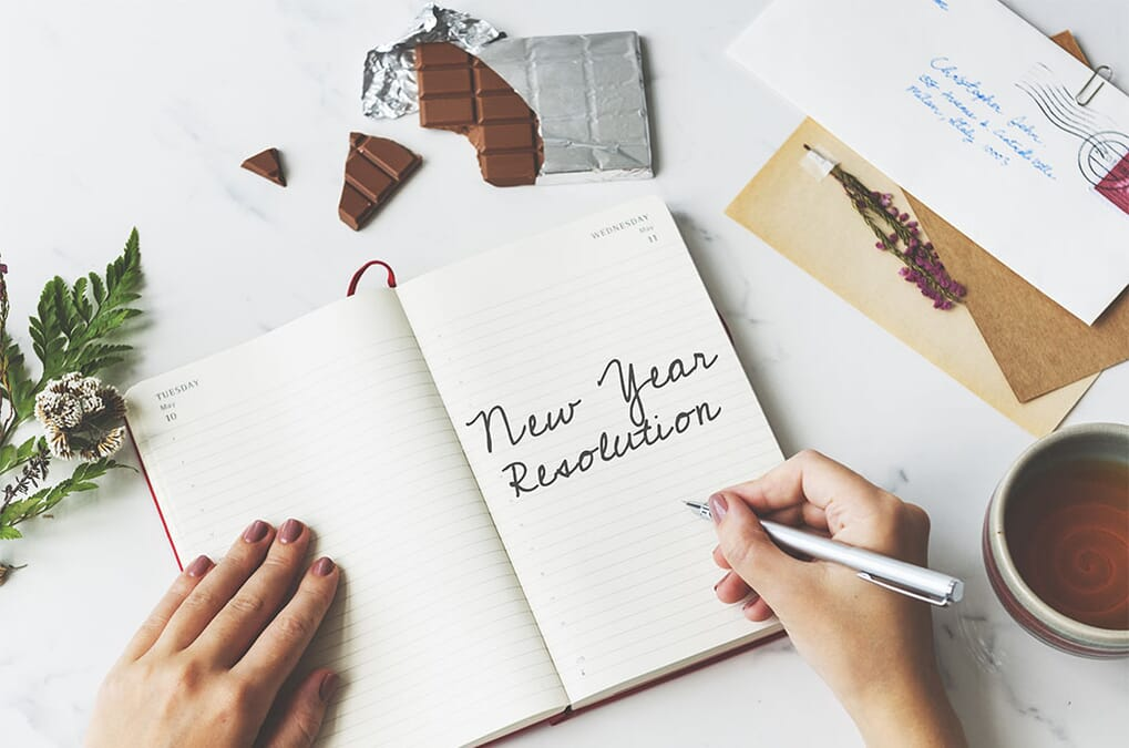 Jules & Jenn - Résolutions responsables 2017
