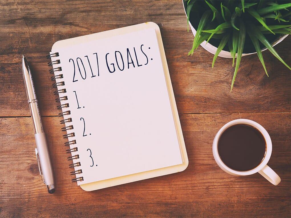 Les bonnes résolutions responsables 2017 par Jules & Jenn