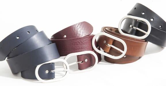 Jules & Jenn - ceintures