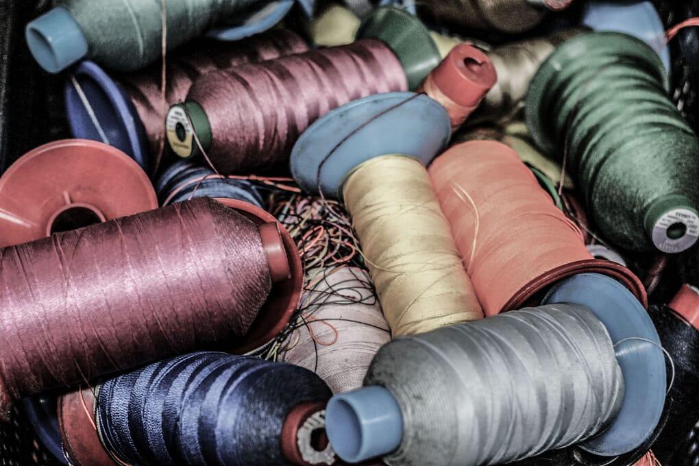 L'Atelier de fabrication chaussures hommes Sao Joao