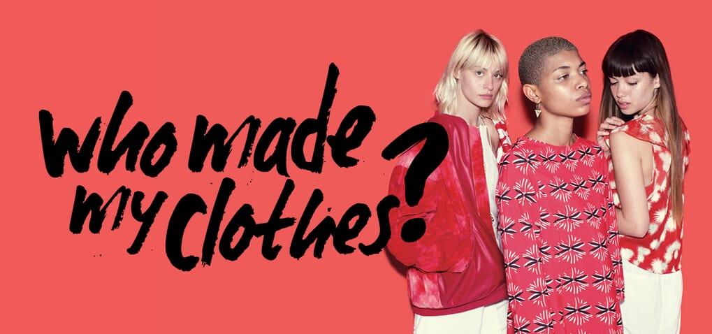 Mode éthique - Jules & Jenn