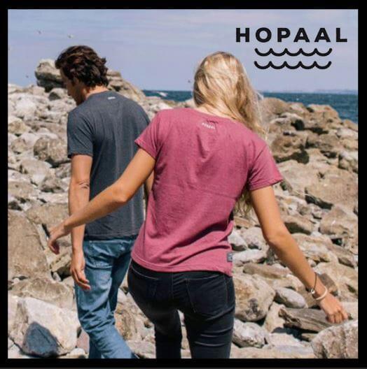 Hopaal partenaire Showroom