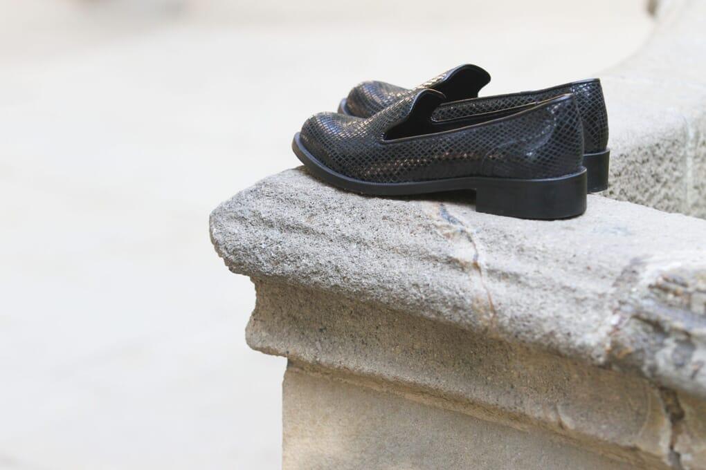 rentree responsable slippers jules & jenn