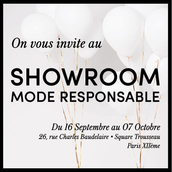 Visuel Showroom responsable JULES & JENN