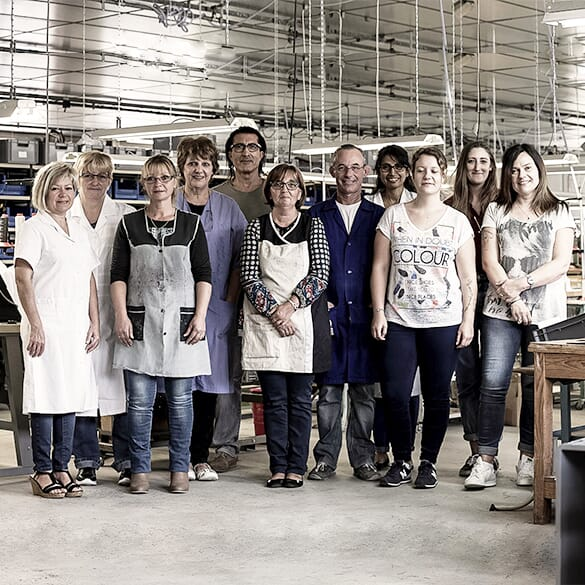 Atelier fabrication locale jules & jenn