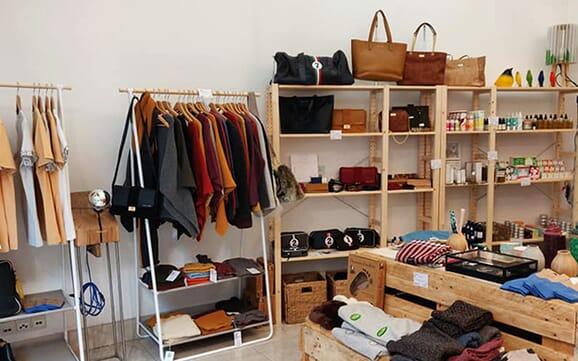 blog pop-up store jules & jenn dreamact