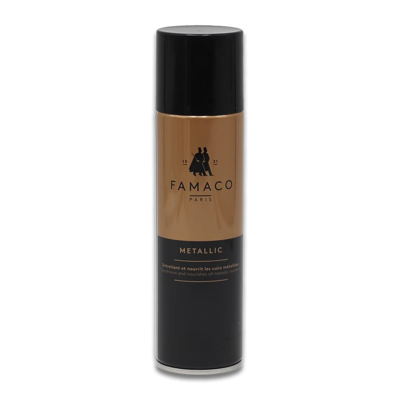 Spray metallic Famaco JULES & JENN
