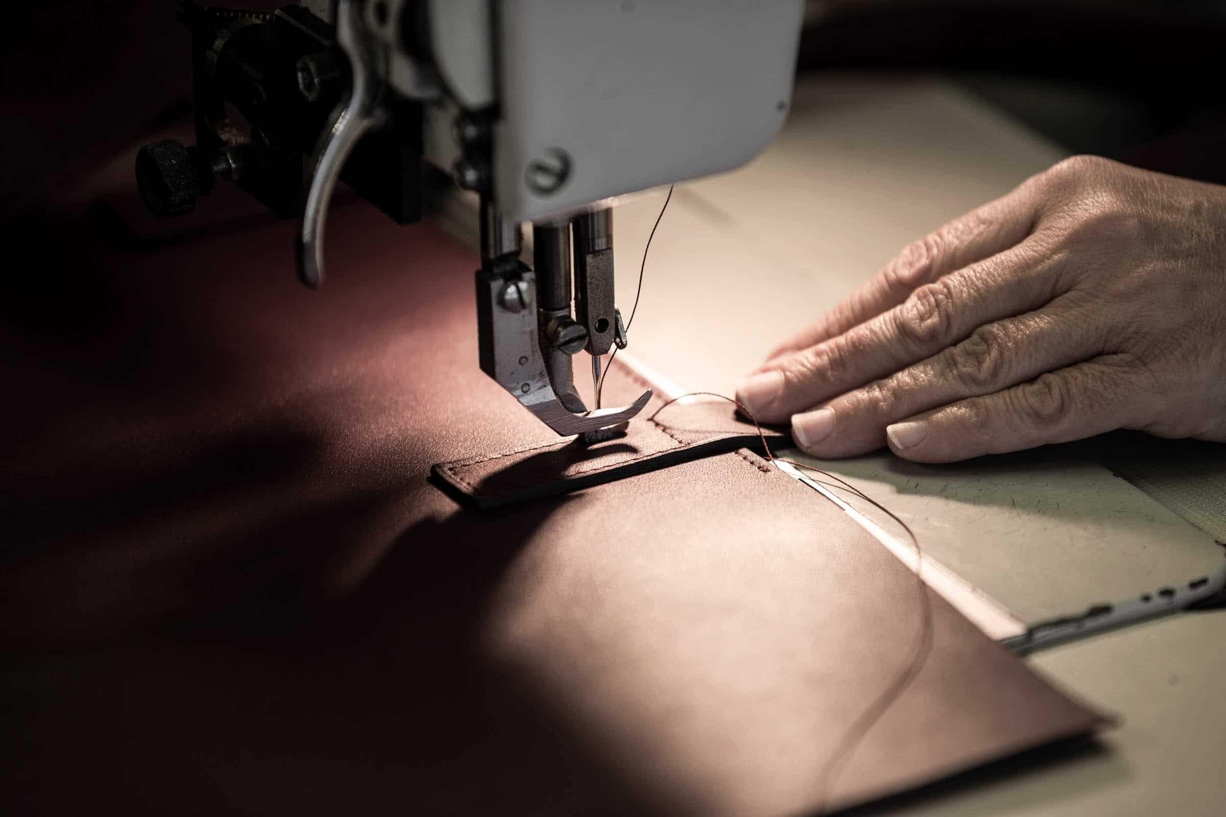 Atelier France fabrication sacs jules & jenn