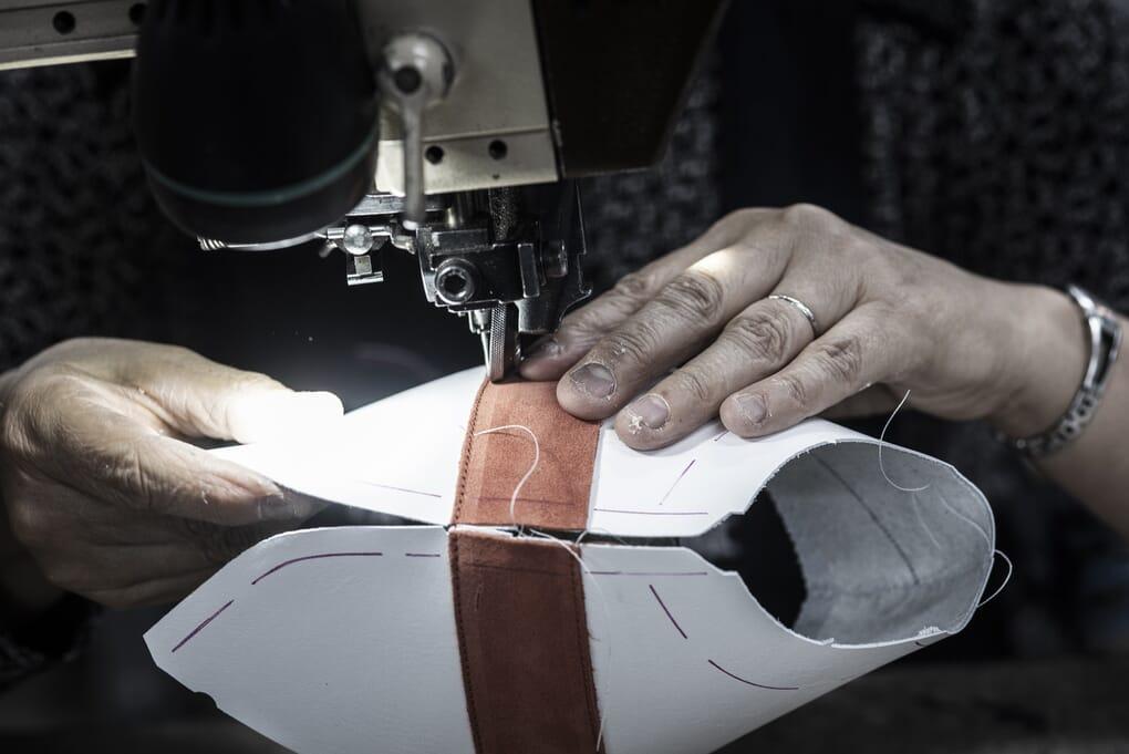 atelier fabrication baskets france jules & jenn