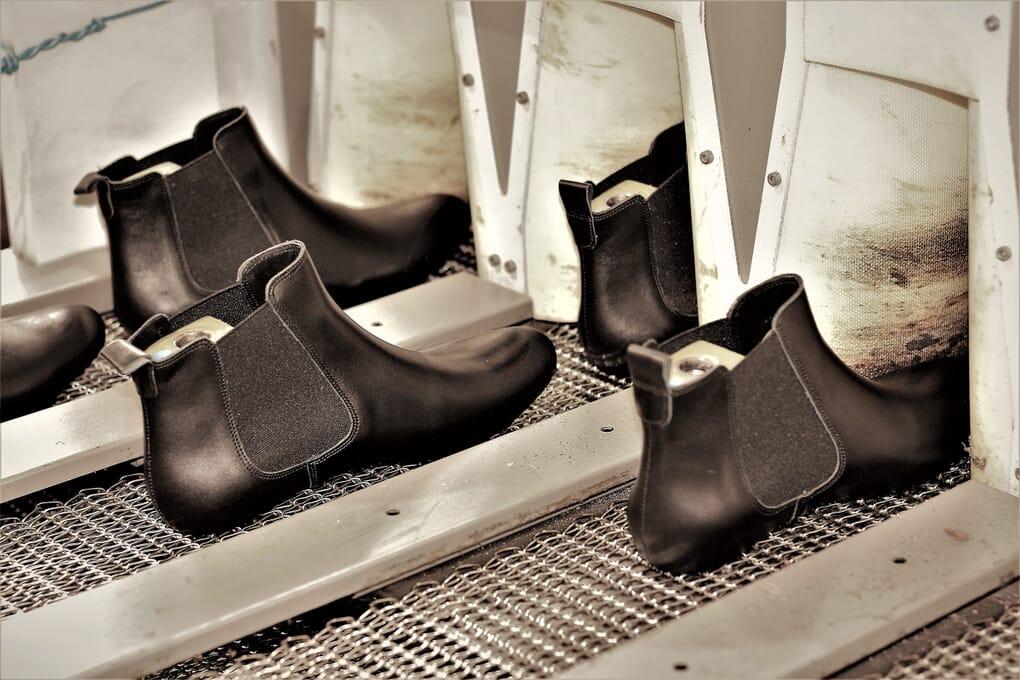 atelier de fabrication de chaussures femme porto portugal