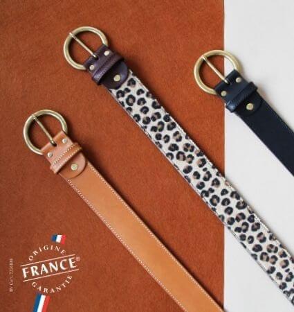 ceintures-bohemes-cuir-camel-leopard-bleu