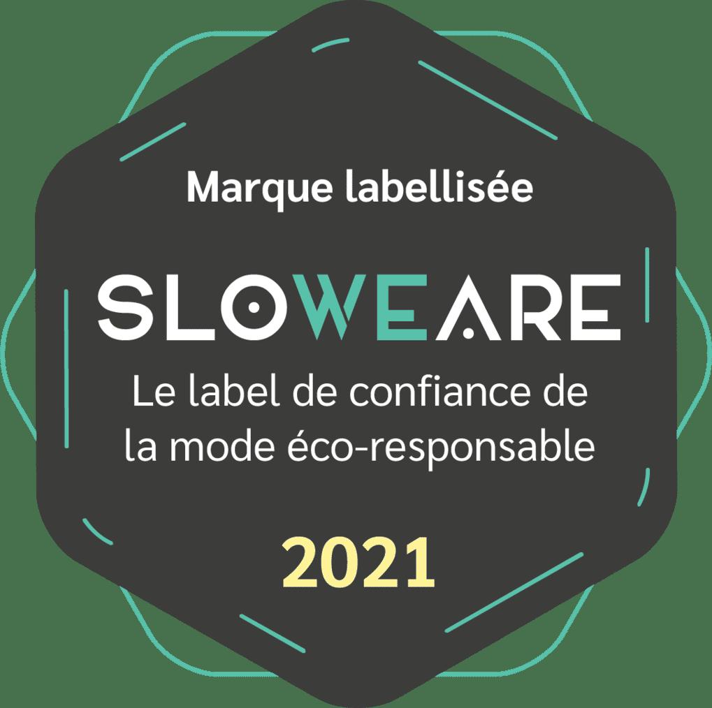 label sloweare 2021 jules & jenn