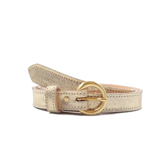 Baskets Made in France cuir blanc & rose