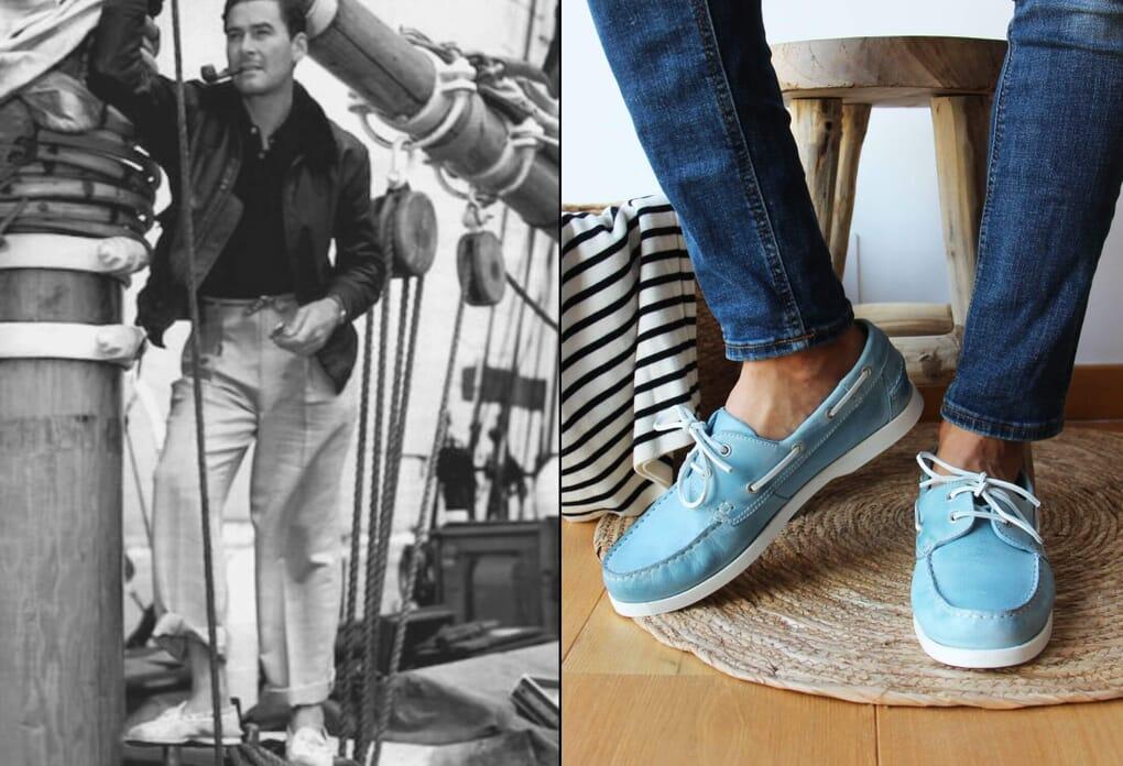 eroll-flynn-en-chaussures-bateau
