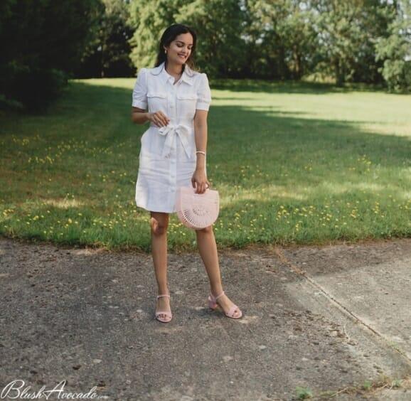photo profil ambassadrice blushavocado jules & jenn