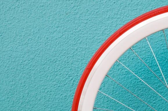 illustration roue velo article blog jules & jenn